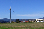 Fairfield Wind Turbine