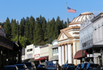 Grass Valley, Nevada County, California