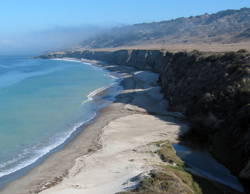 Santa Rosa Island, Channel Islands National Park