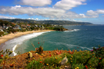 Laguna Beach: Crescent Bay