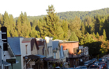Nevada City, Nevada County, California